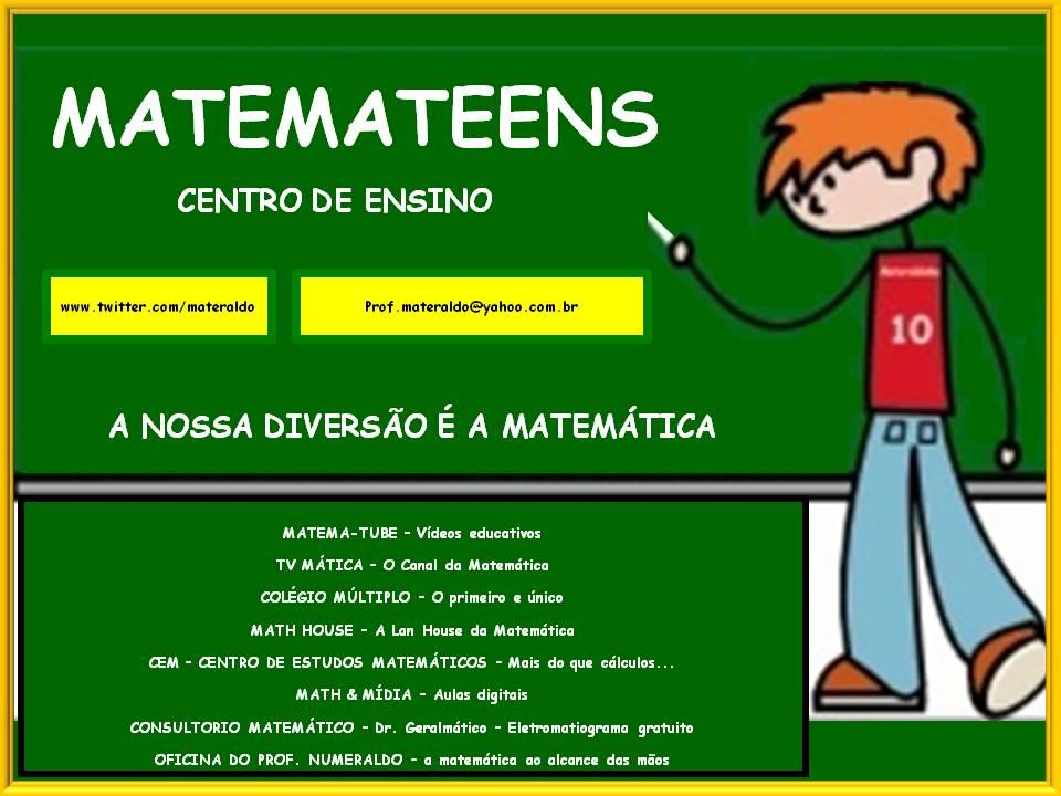 Matemateens