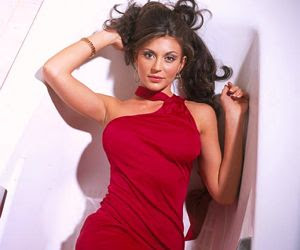 Cerina Vincent Latest Photo Collection