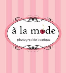 A La Mode Photographic Boutique