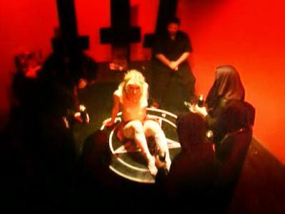 Club satan the witches sabbath scene 1
