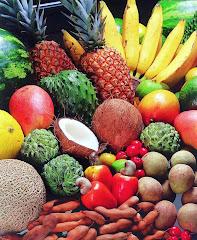 Para una excelente salud, el consumo de fruta es lo mejor