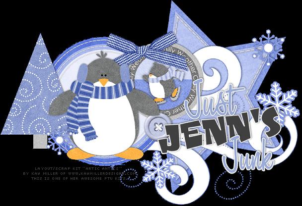 Just Jenn's Junk