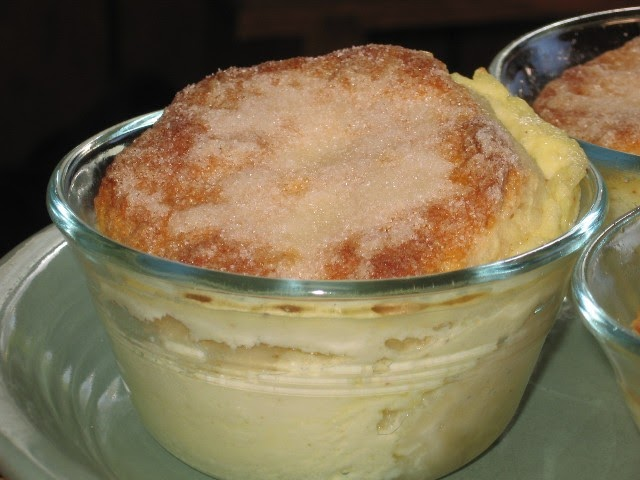 Coleen's Recipes: Breakfast Brûlée For This Weekend
