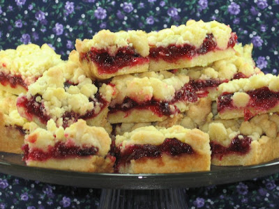 SHORTBREAD WITH CRANBERRY - 7 recipes - Petitchef