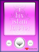 I love Islam......