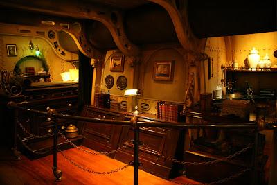 le quizz des attractions disney Chambre+nemo