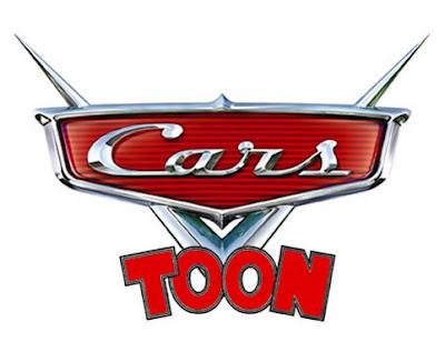 cars toon logo