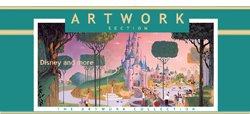 Disney and more Artwork