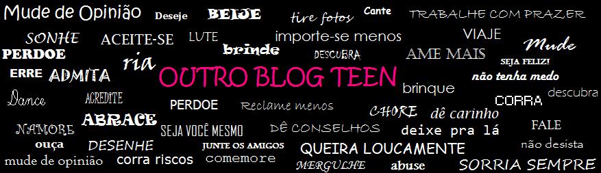 Outro Blog Teen