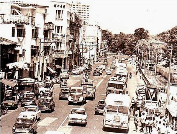Essay On History Of Transportation