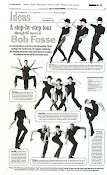 Fosse Moves
