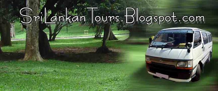 Sri Lankan Tours