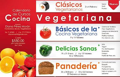 Cursos de cocina vegetariana cocina vegetariana - Curso de cocina vegetariana ...