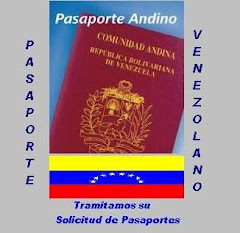 Pasaporte onidex