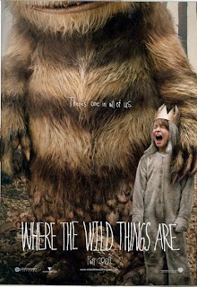 Baixar Filme Onde Vivem os Monstros (Dublado) Gratis paul dano o james gandolfini forest whitaker fantasia drama catherine keener aventura 2010