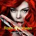 """Rose McGowan se integra a """"Conan"""""""