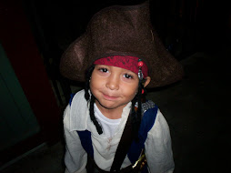 My Pirate