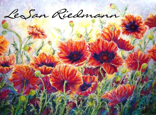 LeSan Riedmann