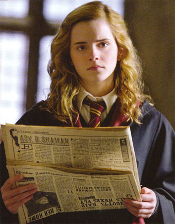 emma watson hermione granger pictures. Hermione Granger, played by