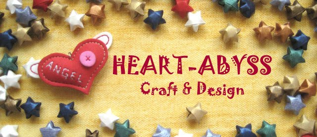 ~Heart . Abyss~ Craft & Design