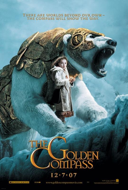 Cinema Golden Compass