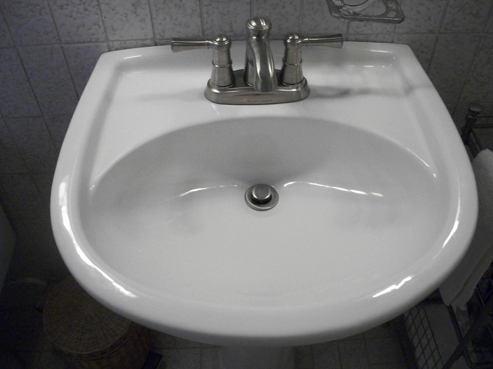 Sink : Nourish: Sink-ronicity