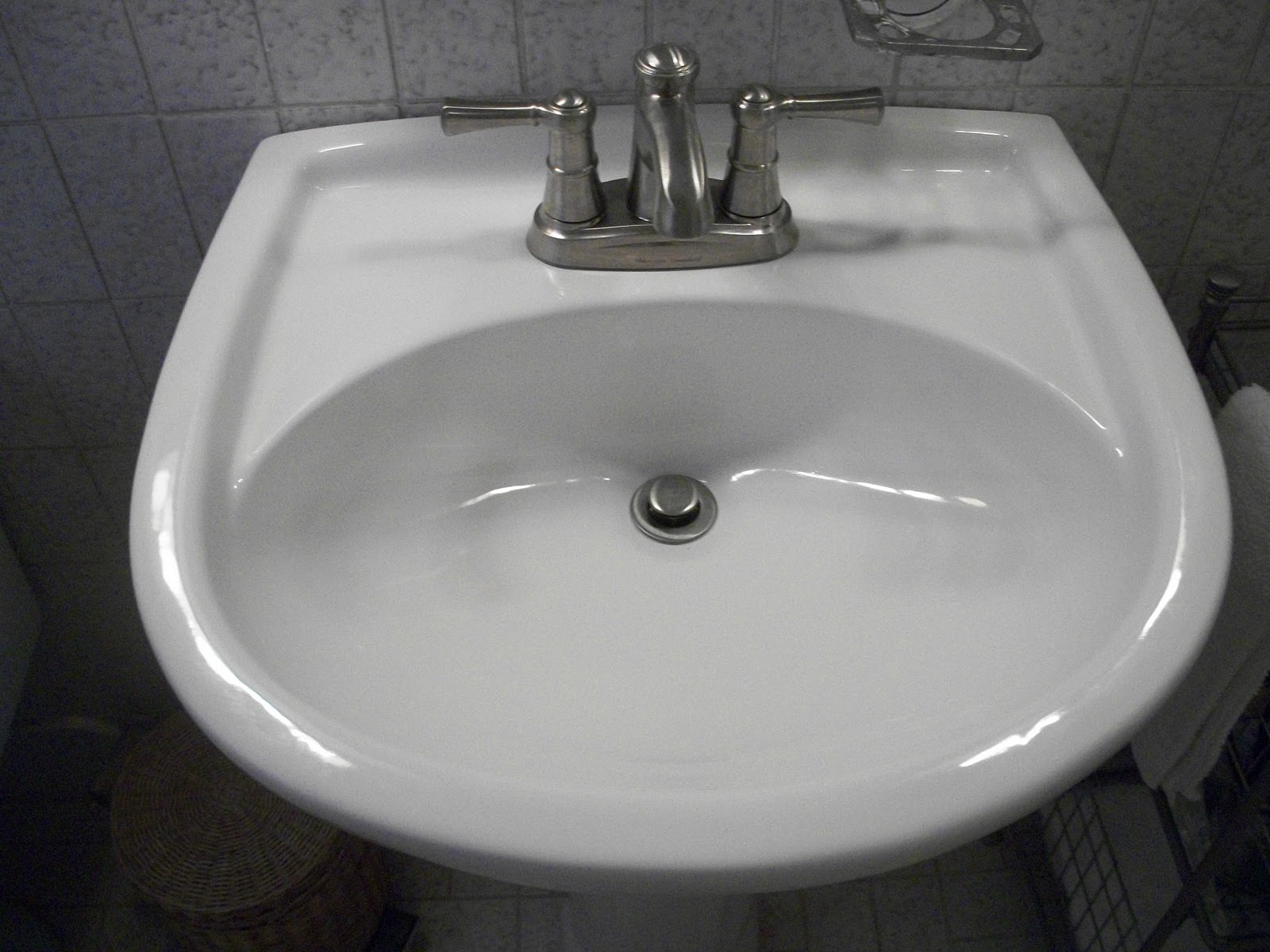 Nourish: Sink-ronicity