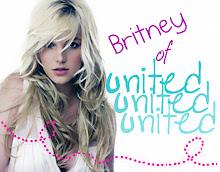 Britney Of United