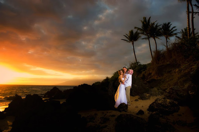 Maui wedding planners | Marry Me Maui