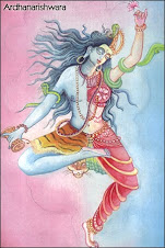 Dance of Shiva Vs Shakti