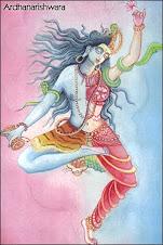 Dance of Shiva Vs Shakti