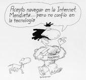 Inodoro y Mendieta
