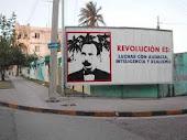 """""""Hacer es la mejor manera de decir"""" Martí"""