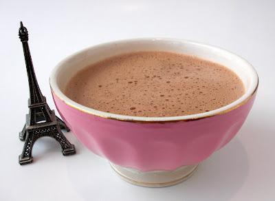 Chocolat Chaud-Hot Chocolate the French Way - La Fuji Mama — La Fuji ...