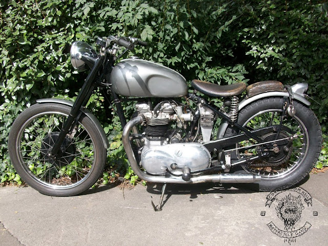 triumph bobber motorcycles