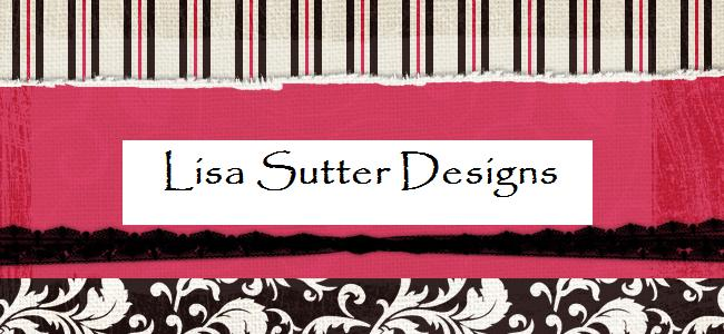 Lisa Sutter Designs