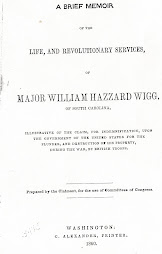 William Hazzard Wigg