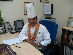 CHEF SABRI CULINARY &amp; ARTS CONSULTANT