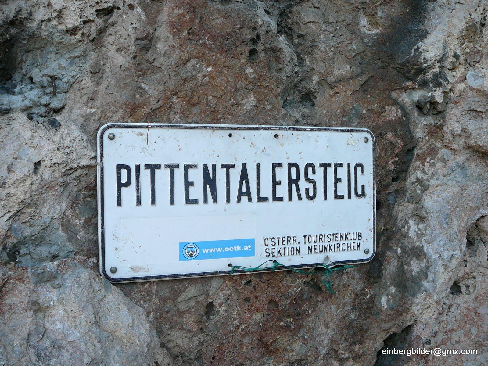 Pittentaler Klettersteig : Nejlepší ferraty pittentaler klettersteig turecký hrad
