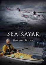 Gordon Brown Sea Kayak