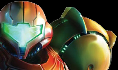 metroid, the resigned gamer
