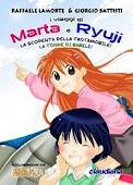 I Viaggi Di Marta & Riuji