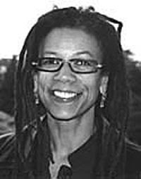 Dr. Ruth Gilmore