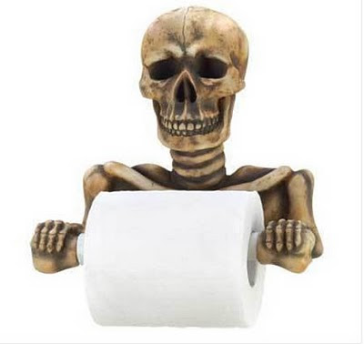 Ajorbahman 39 S Collection Funny Unusual Toilet Paper Holder