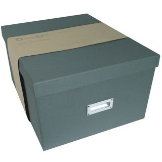 Boite de rangement boites de rangement en carton recyclable - Boite de rangement carton ikea ...