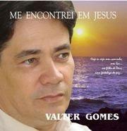 CD ME ENCONTREI EM JESUS