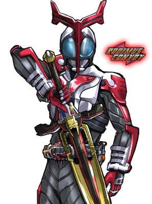 Kamen Rider: Setembro 2010