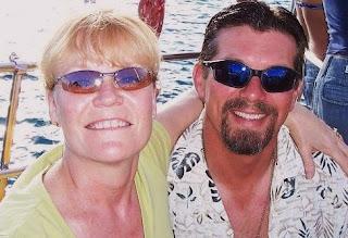 Pat & Sue Lamoureux