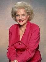 Betty White  was born in Jan 1922 and to this day is an institution in the ... 
