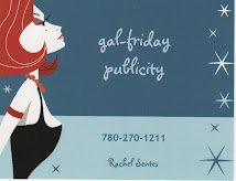 gal-friday publicity- because you need to get stuff done!